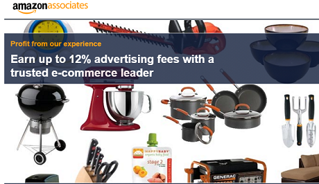 Amazon Affiliate Program in India