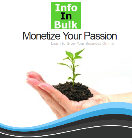 Grow Your Audience and Monetize Your Passion