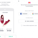 Best Fashion Shopping App – Myntra